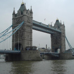 Tower Bridge, Londres, Reino Unido. Autor e Copyright Niccolò di Lalla