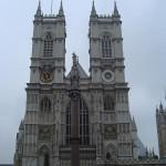 Westminster Abbey, Londres, Reino Unido. Autor e Copyright Niccolò di Lalla