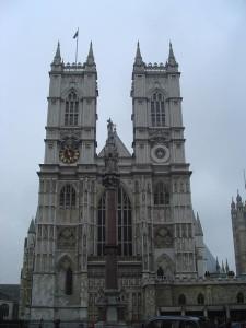 Abadia de Westminster, Londres, Reino Unido. Autor e Copyright Niccolò di Lalla