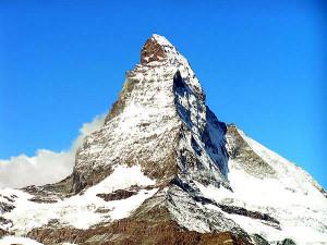 Cervino - Matterhorn, Zermatt, Suíça. Autor e Copyright Marco Ramerini