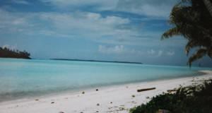 Maupiti, Ilhas da Sociedade, Polinésia Francesa. Autor e Copyright Marco Ramerini,