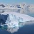 Icebergs, Antártica. Autor e Copyright Marco Ramerini