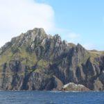 Cabo Horn, Chile. Autor e Copyright Marco Ramerini.