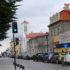 Punta Arenas, Chile. Autor e Copyright Marco Ramerini