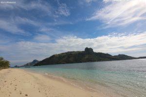 Kuata, Ilhas Yasawa, Fiji. Autor e Copyright Marco Ramerini
