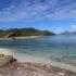 Narara vista de Naukacuvu, Ilhas Yasawa, Fiji. Autor e Copyright Marco Ramerini