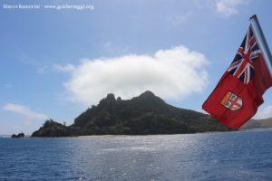 Monu Island, Mamanuca, Fiji. Autor e Copyright Marco Ramerini.,,