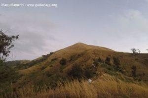 Monte Tamasua, Nabukeru, Yasawa, Fiji. Autor e copyright Marco Ramerini.