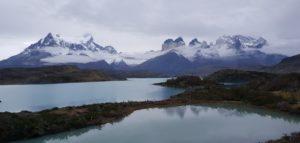 Parque Nacional Torres del Paine, Chile Autor e Copyright Marco Ramerini.