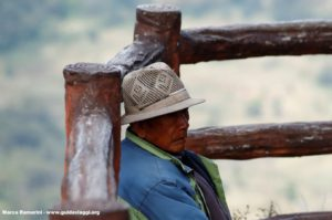 Homem, Bada, Yuanyang, Yunnan, China. Autor e Copyright Marco Ramerini ...