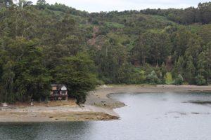 Isla Chiloe, Chile. Autor e Copyright Marco Ramerini